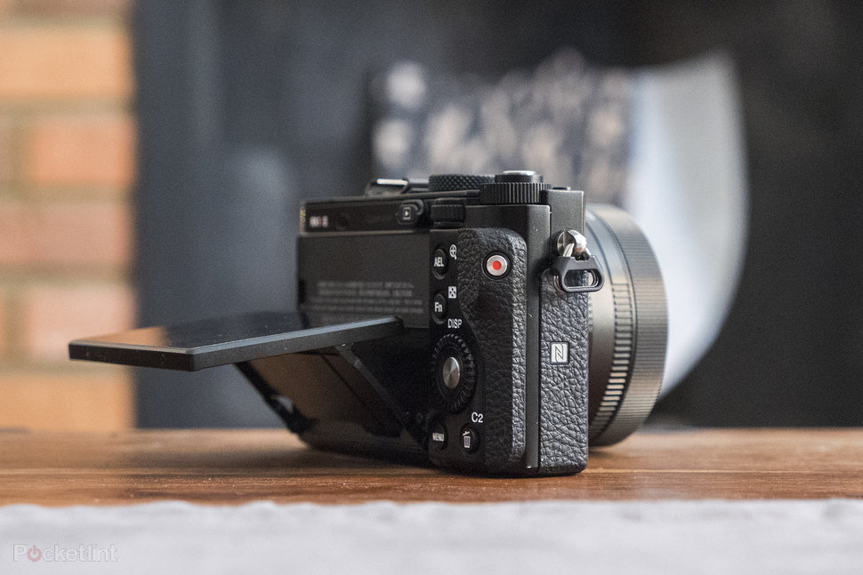 Sony Cyber-shot RX1R II review: Full-frame fun and foibles - Pocket-lint