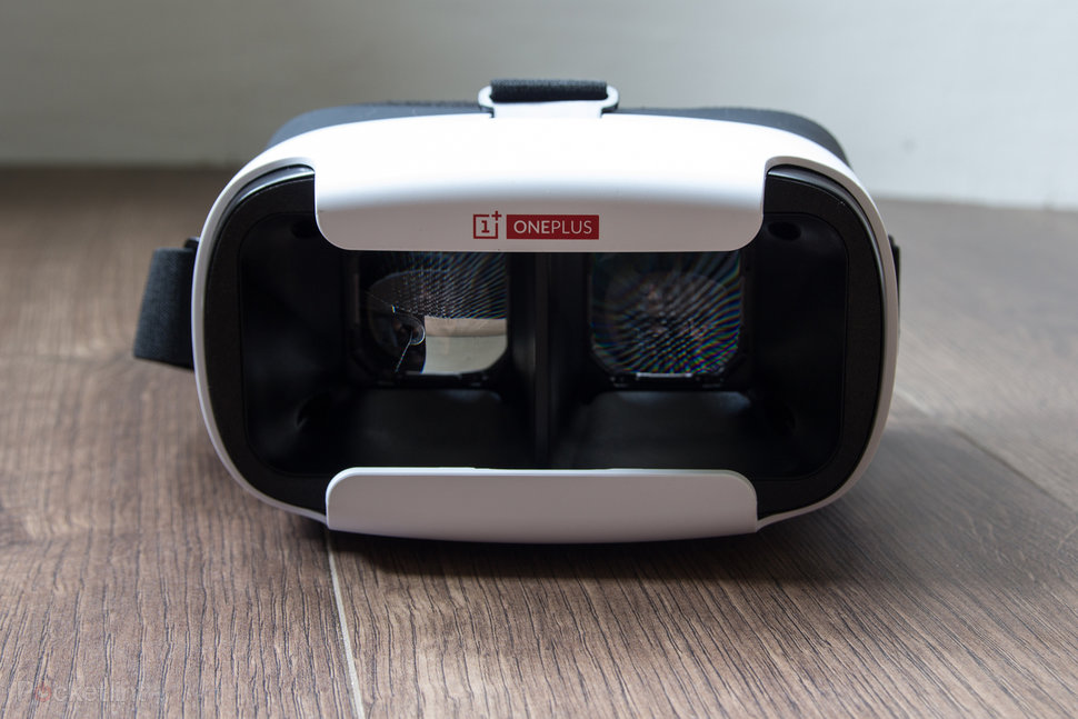 OnePlus Loop VR headset preview: This is the free VR headset fo