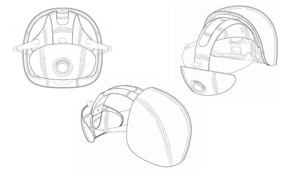 magic leap headset the future of ar glimpsed in patent pictures image 1