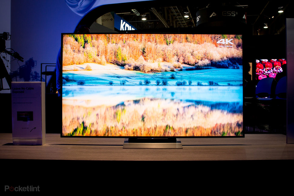 review  sony xd with k hdr could well be the best tv has ever made
