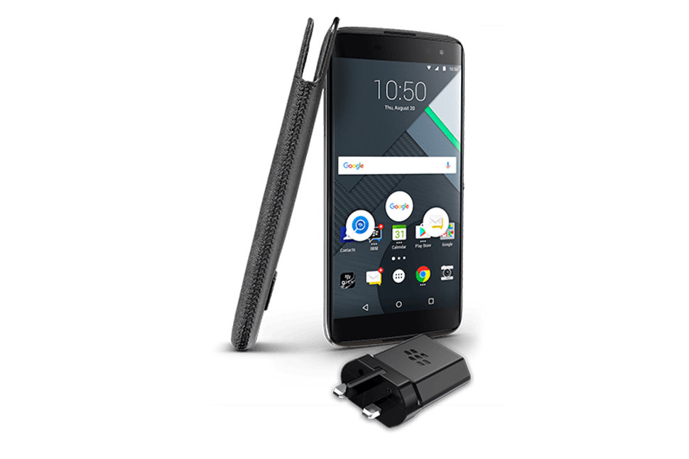 BlackBerry DTEK60: Release date, price and everything you need