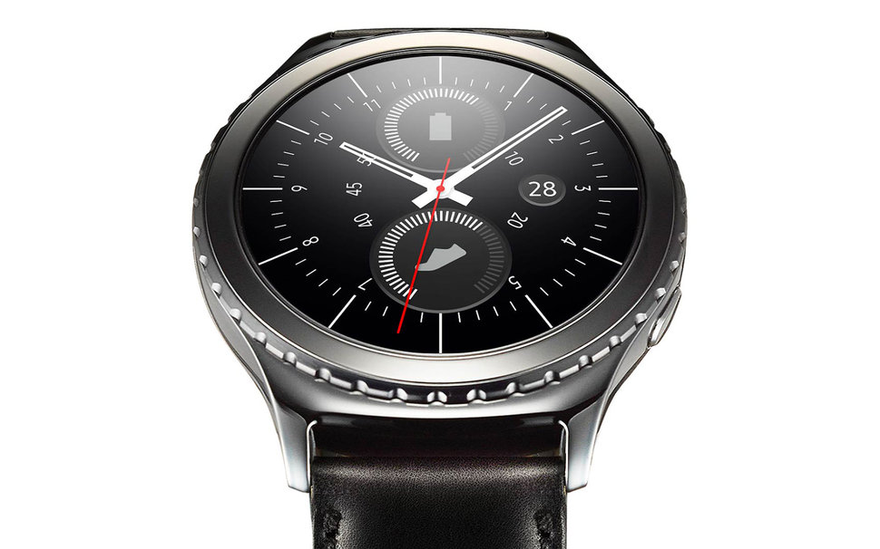 Telefonica to launch Samsung 3G smartwatch in April