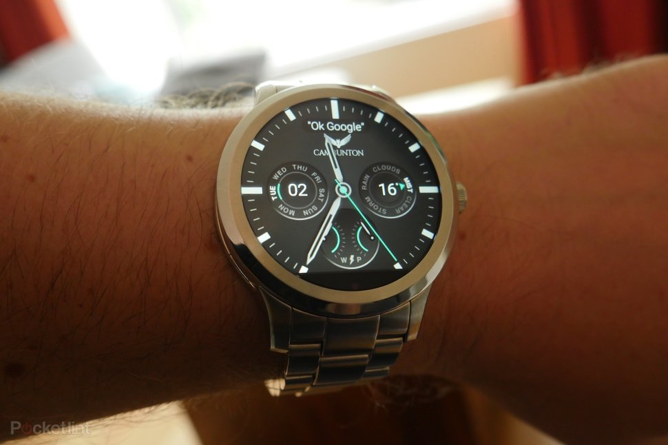 Fossil Q Founder Review More Qs Than As For This Fashion Smart