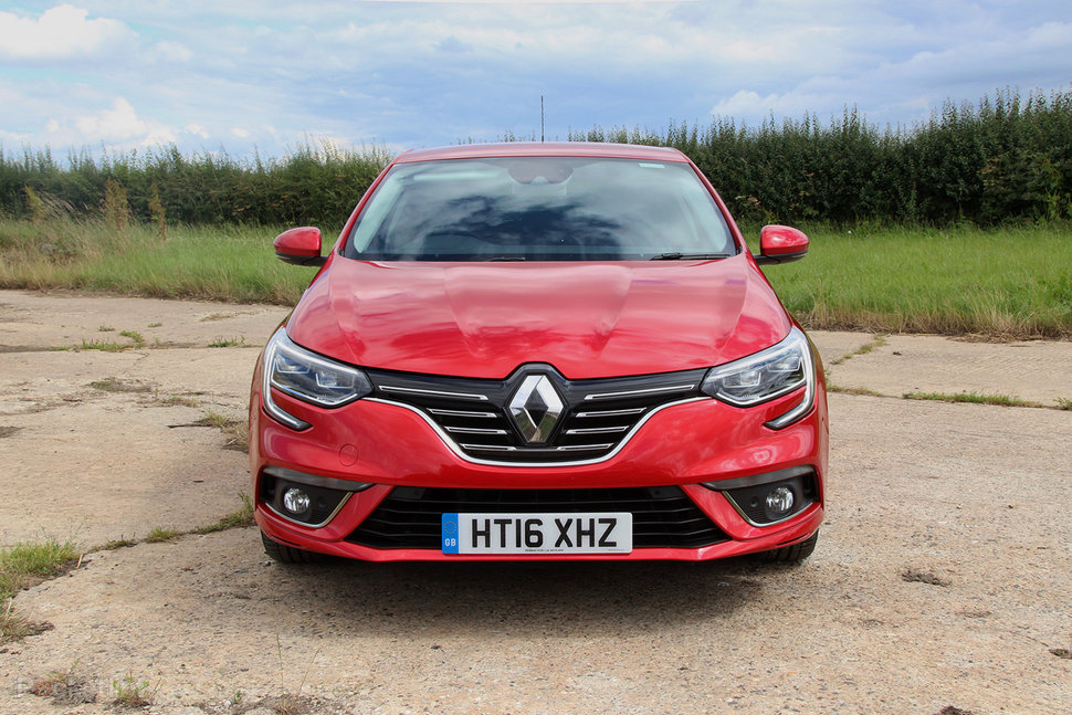Renault Megane 2016 review: Dynamique or dud? - Pocket-lint
