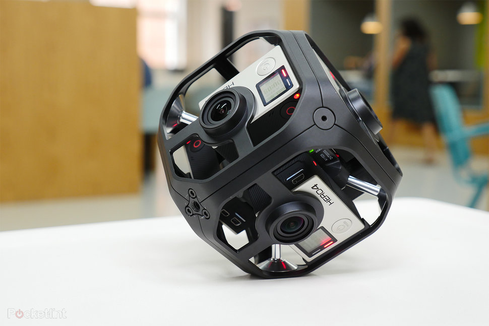 What is GoPro Omni? The 360 VR camera rig explained, release da