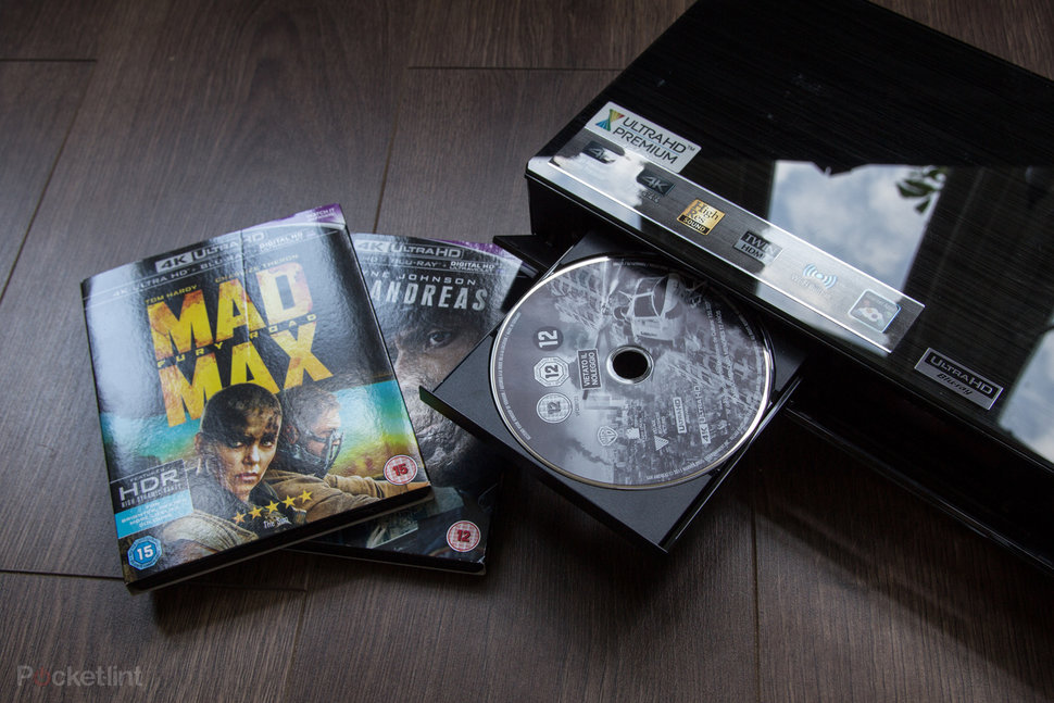 what is the best blu ray