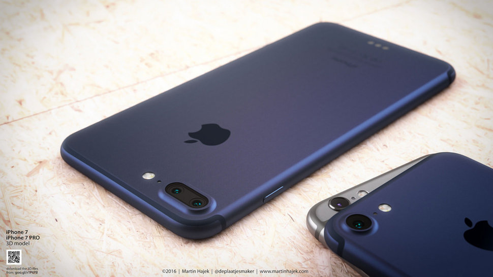 IPhone 7 Features and Specification