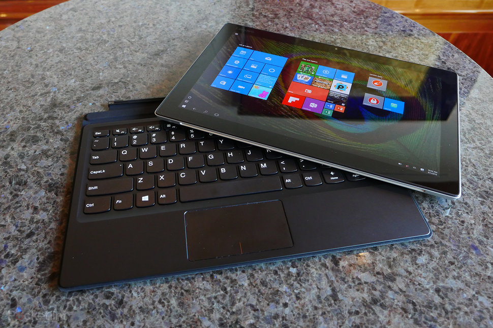 Lenovo Miix 510 preview: Is that a Surface? No, but it's just a