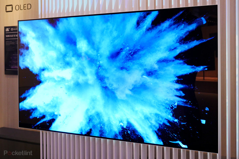 Panasonic 4K OLED TV for 2017 is coming - and looks like it'll