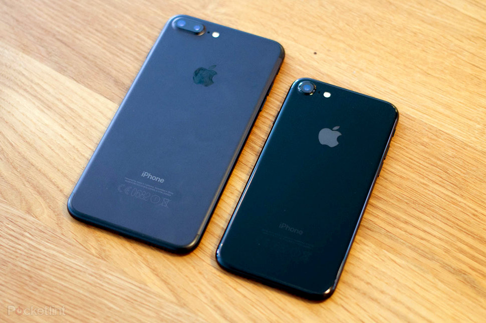 382c6d210443 Apple iPhone 7 Plus review  Big changes from the big iPhone - Pocket ...