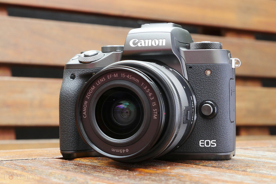 Canon EOS M5 review: 'Mirrorless 80D' fails to faze its compact