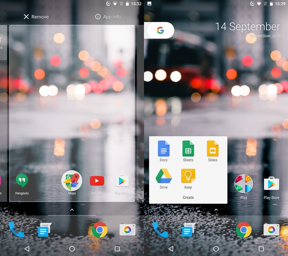 How to download Pixel and Pixel XL's Launcher for Android - Poc