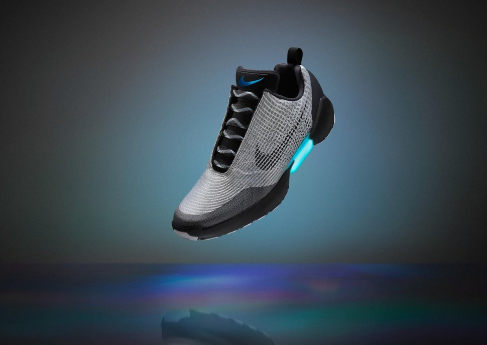 ca1caed22fd nike hyperadapt 1 0 are the bttf trainers with powerlaces you can actually  own image 5