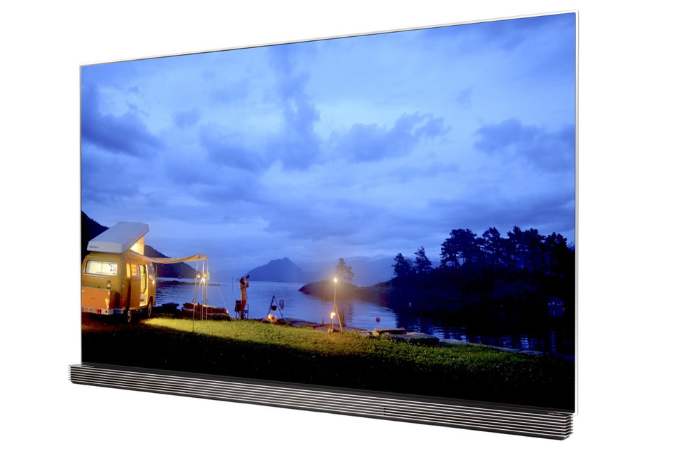 lg oled g6 4k tv review so good it s almost silly but it s silly