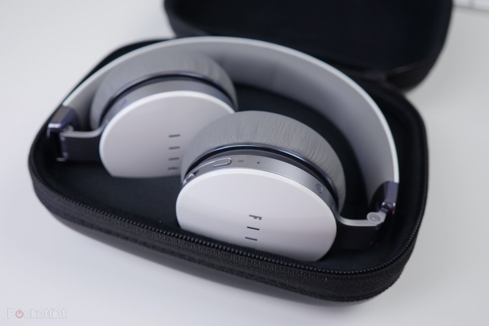 39c34a2a0eb Fiil Diva review: Nothing diva about these Bluetooth headphones