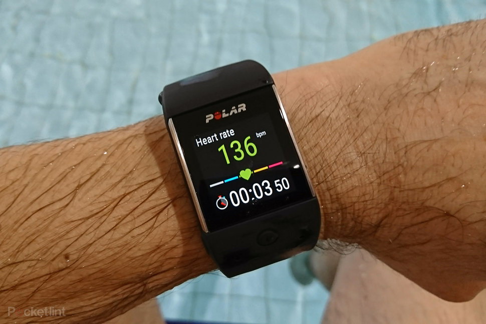 polar m600 review top notch smartwatch and fitness tracker fusion