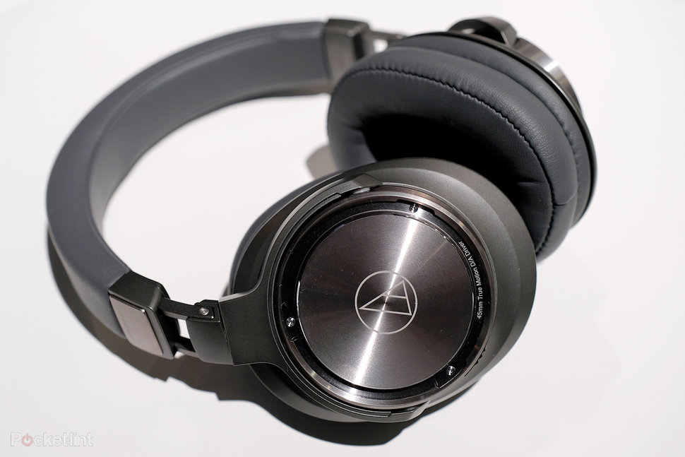 d1eb92706b5 Audio-Technica ATH-DSR9BT review: A digital future for high-end