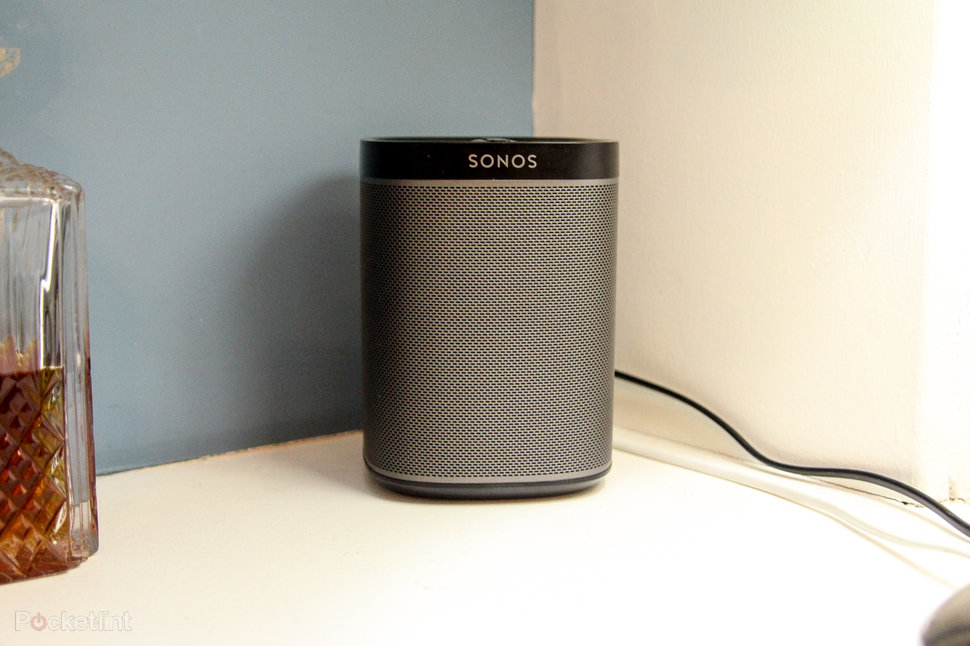 sonos play 1 review pocket lint