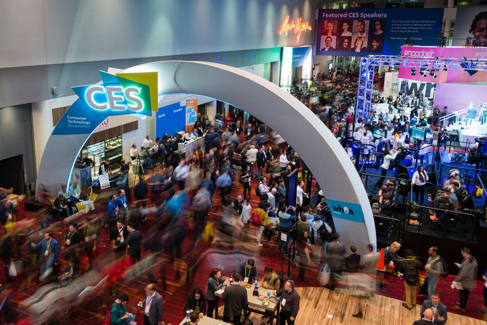 CES 2021: What to expect from the digital Consumer Electronics