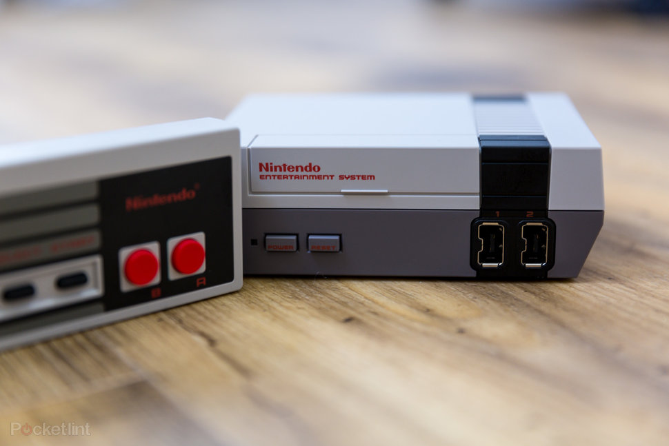 NES Classic Mini review: Comes up a little short - Pocket-lint