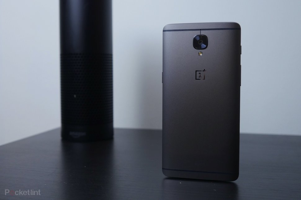 OnePlus 3T review: The best mid-price phone, now with Nougat sw