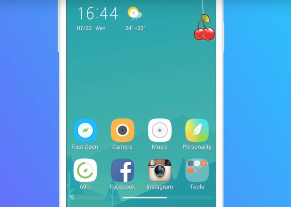 91 Launcher Pro: A new way to spice up your Android phone inter