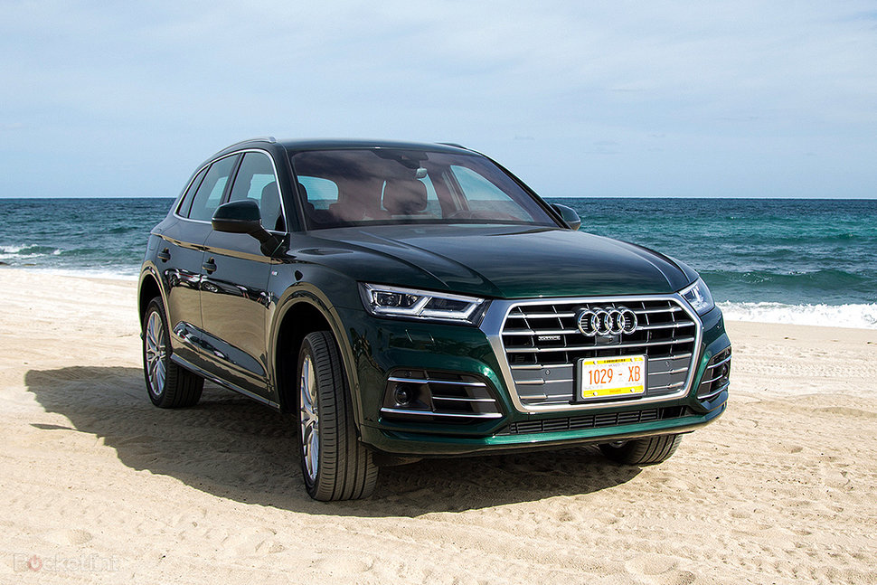 Audi Q Review Technical Brilliance In A Slightly Vanilla - Audi car q5