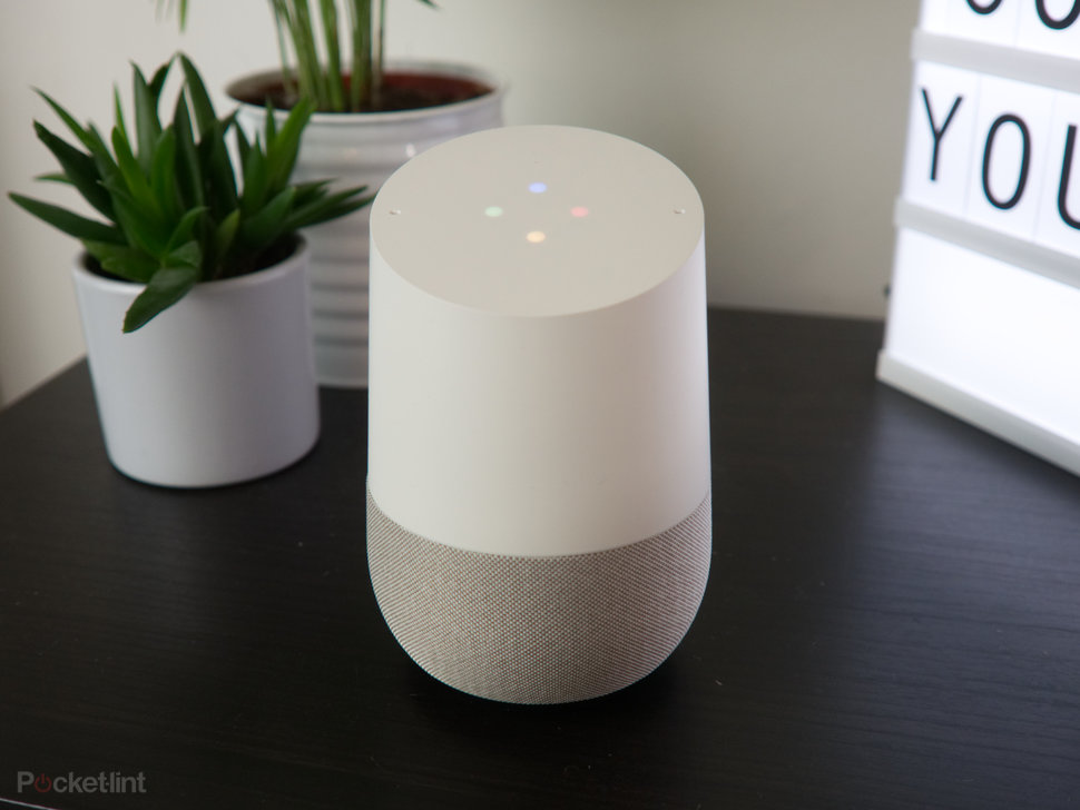 Google Home Review Image 2