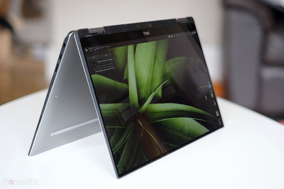Dell Xps 13 2 In 1 Review Image