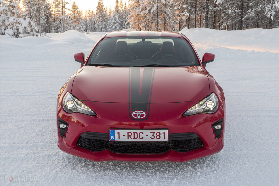 Good Toyota Gt86 2017 Review Image 2