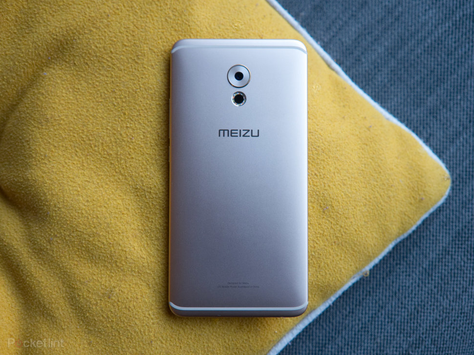 Meizu Pro 6 Plus review: A true alternative flagship? - Pocket-