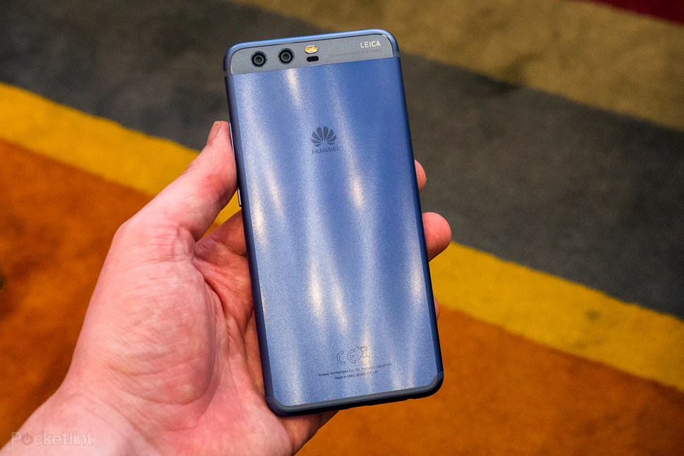 Huawei P10 review: Android's iPhone-killer, or flawed imitator?