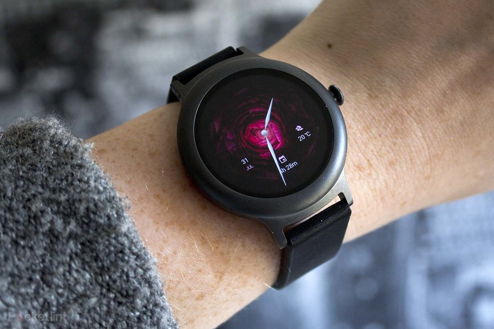 lg watch style smartwatch review