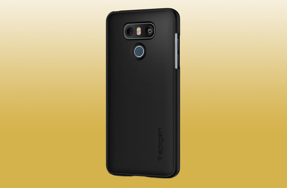 sports shoes 1e6ce 0329f Best LG G6 cases: Protect your new LG phone
