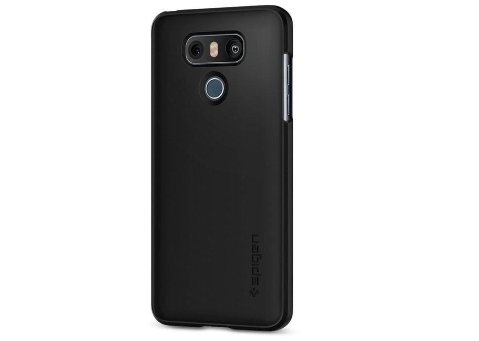 sports shoes 47016 4db68 Best LG G6 cases: Protect your new LG phone