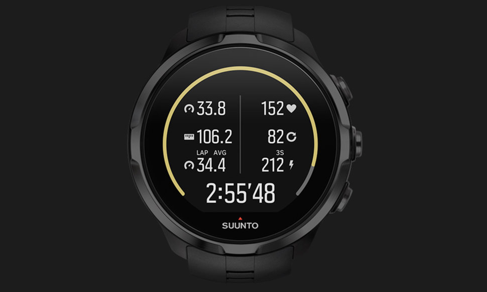 Most Accurate Fitness Tracker >> Suunto S First Hr Sports Watch Claims To Be The Most Accurate