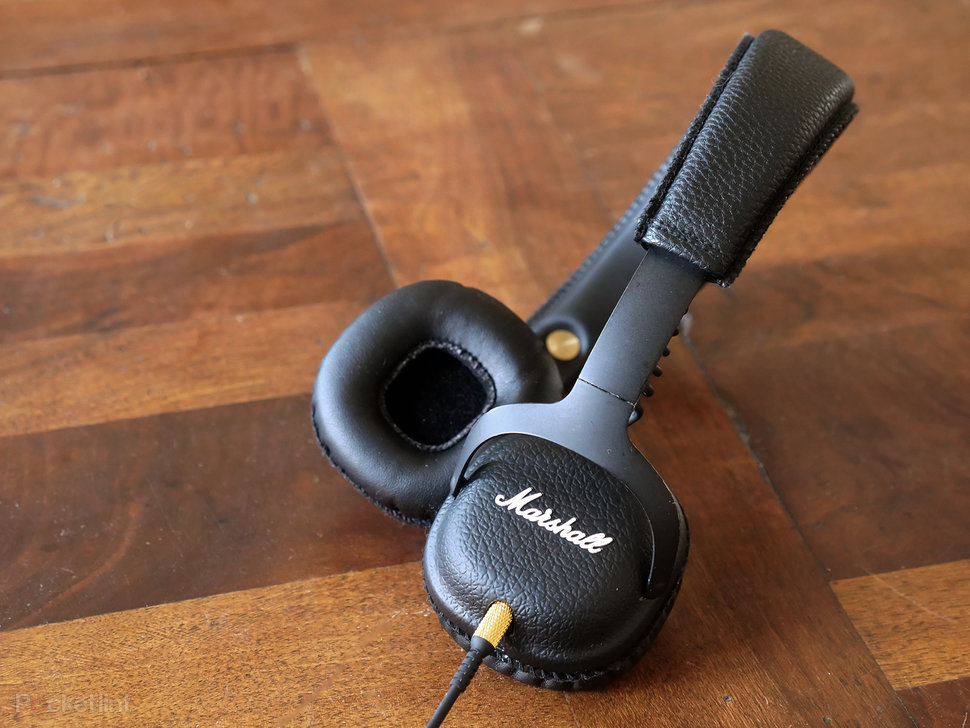 8100d73a844 Marshall Mid Bluetooth headphones review: Get ready to rawk out