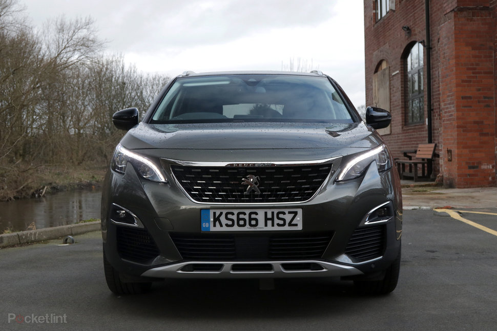 peugeot 3008 review a tech tastic crossover that s sure to allure rh pocket lint com peugeot 3008 user manual 2010 peugeot 3008 hybrid4 user's manual