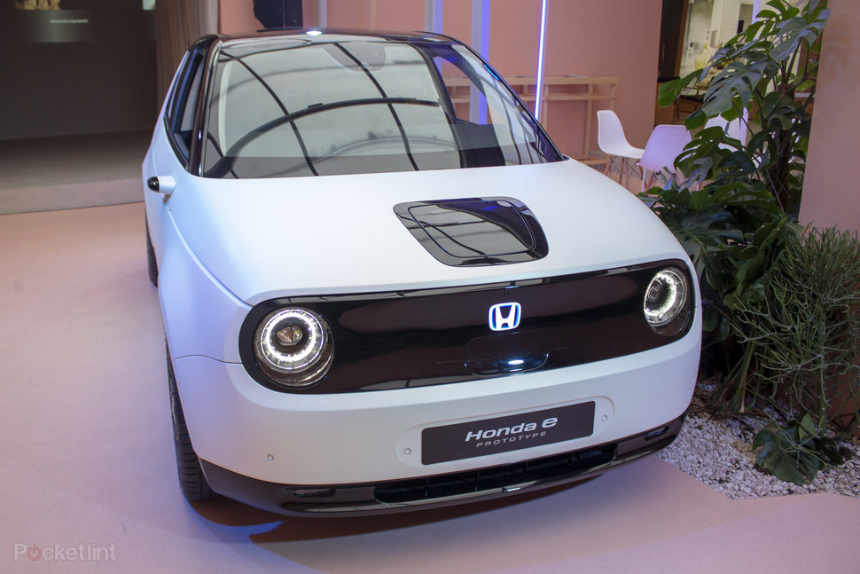 Future electric cars: Upcoming EVs on the road soon