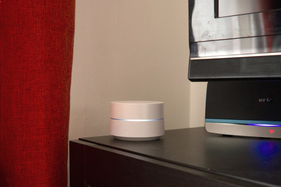 google wifi recension bild 1