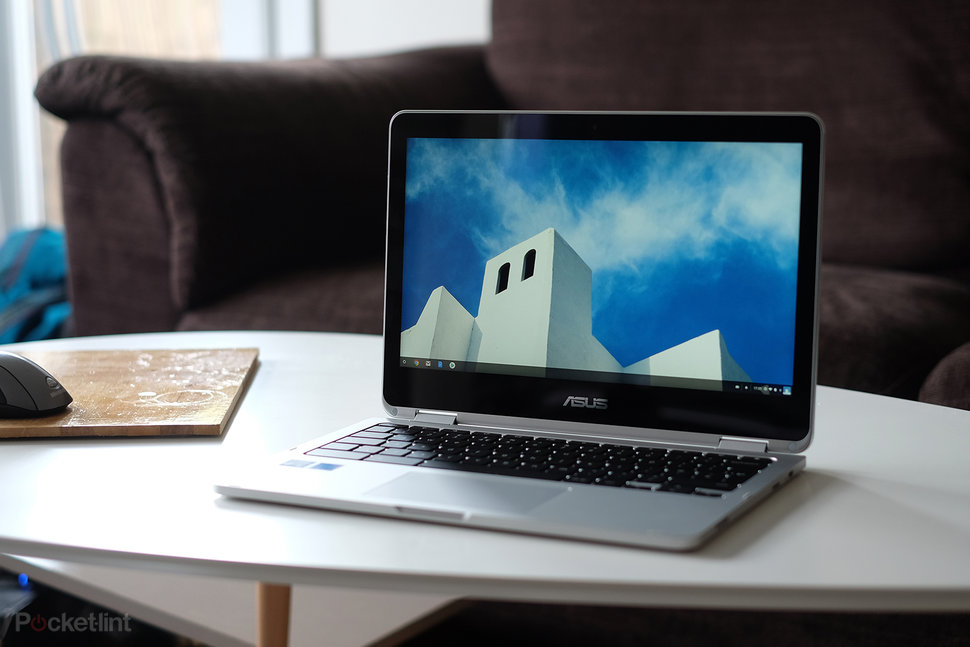 Asus Chromebook Flip C302CA review: Chrome OS is about to enter