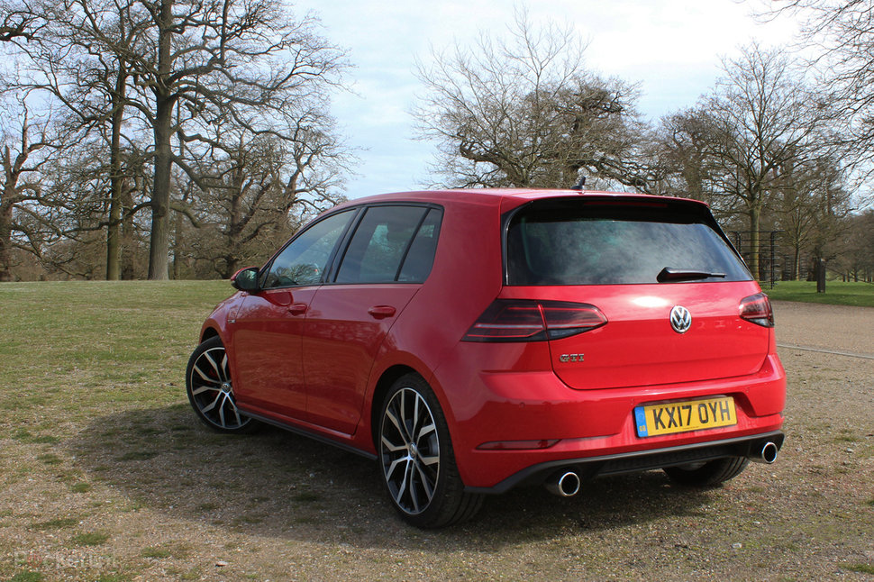 review robson carsguide volkswagen test gti road tim credit picture car reviews golf