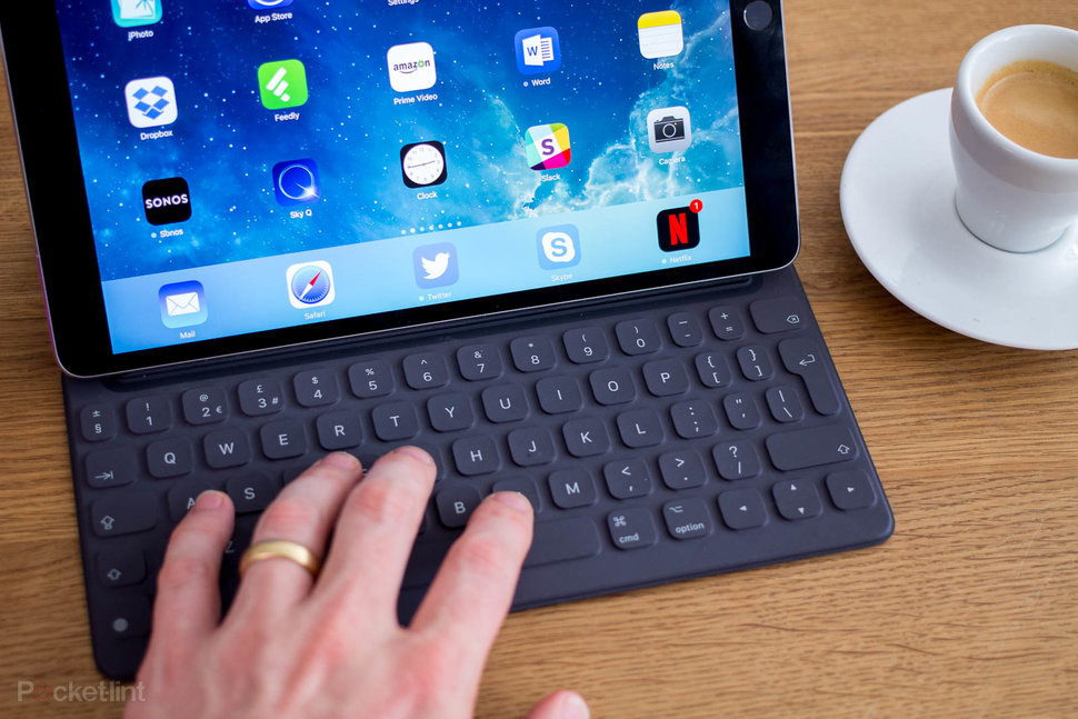 Can an iPad Pro or Surface Pro Tablet Replace Your Laptop ...