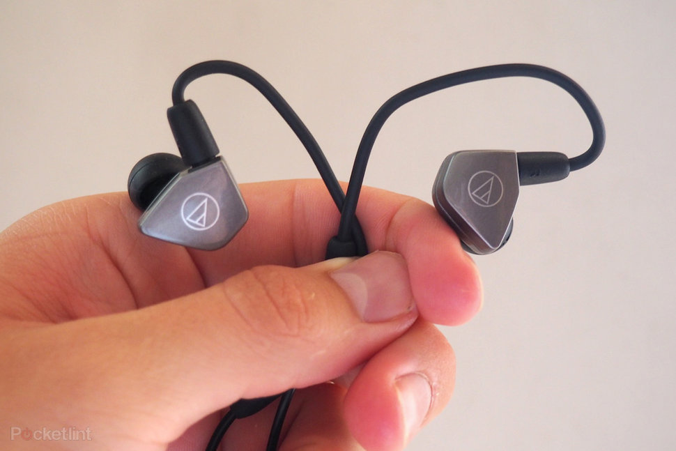 Audio Technica ATH-LS70iS review: Exceptional detail at an