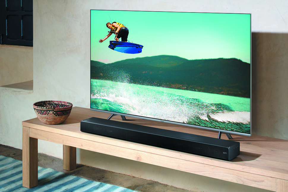 Samsung Hw Ms650 Review A Superb Single Box Soundbar Solution