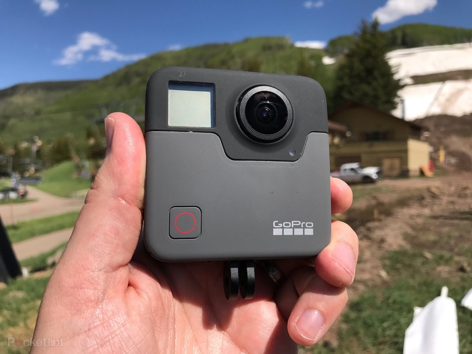 gopro fusion preview image 1 GoPro Fusion review: The 360-degree camera you\u0027ve been waiting for