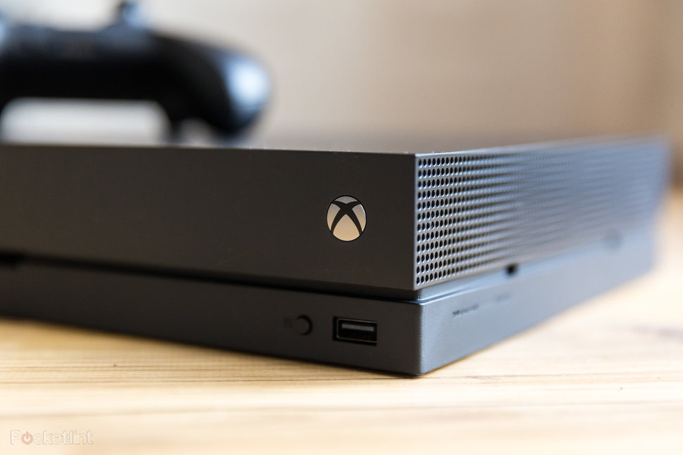 Xbox One X Review image 1