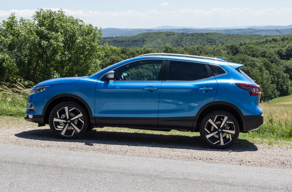 Nissan Qashqai Review Is The Original Suv Crossover Still The Best