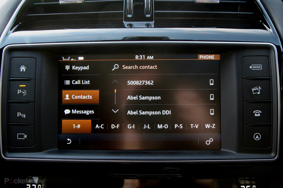 Jaguar InControl explored: A deep dive into Jaguar's infotainme
