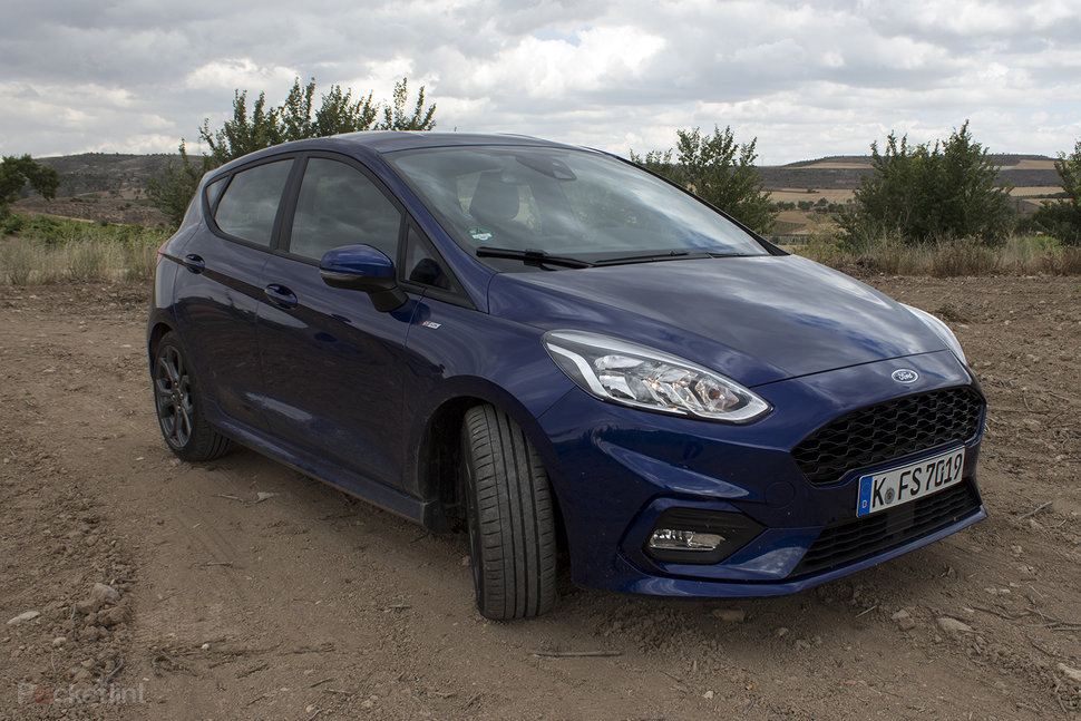 Ford Fiesta 2017 Review The Little Car That S A Very Big Deal
